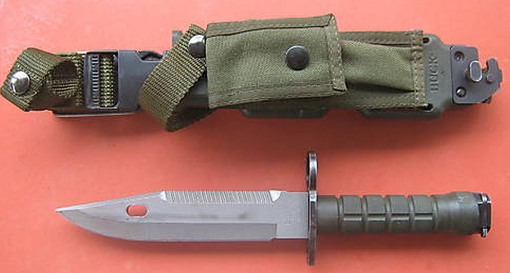 Private Bayonet Reference Section | Bayonet Trader | www